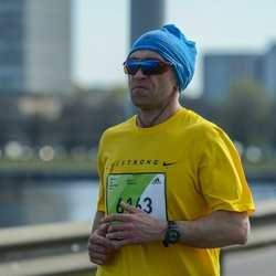 The 27th Lattelecom Riga Marathon - Vjaceslavs Uhins (6163)