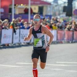 The 27th Lattelecom Riga Marathon - Dāvis Uļģis (3921)