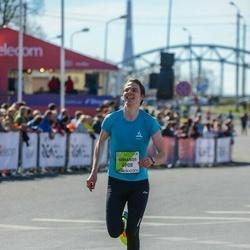 The 27th Lattelecom Riga Marathon - Armands Āriņš (4908)