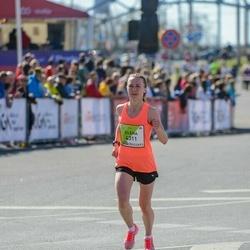 The 27th Lattelecom Riga Marathon - Elena Kalashnikova (4311)