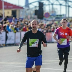 The 27th Lattelecom Riga Marathon - Mārtiņš Ragainis (6829)