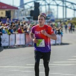 The 27th Lattelecom Riga Marathon - Emīls Galvans (5608)