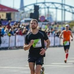 The 27th Lattelecom Riga Marathon - Edgars Dude (6732)