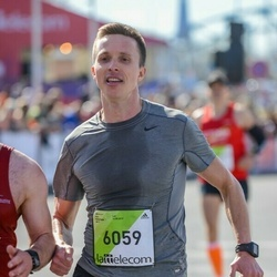 The 27th Lattelecom Riga Marathon - Ivars Kassalis (6059)