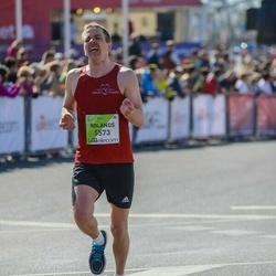 The 27th Lattelecom Riga Marathon - Rolands Porietis (5573)