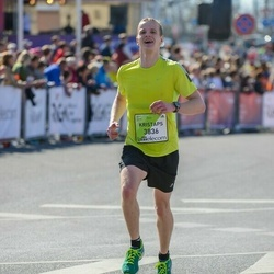 The 27th Lattelecom Riga Marathon - Kristaps Palmakovskis (3836)