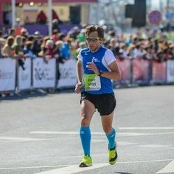 The 27th Lattelecom Riga Marathon - Remy Perret (4900)