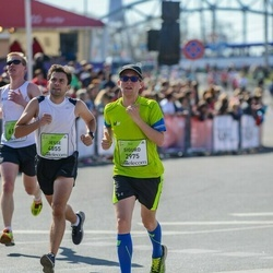 The 27th Lattelecom Riga Marathon - Sigurd Vogler (2975)