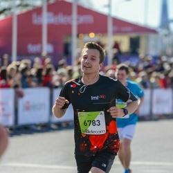 The 27th Lattelecom Riga Marathon - Raimonds Ronis (6783)