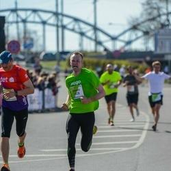The 27th Lattelecom Riga Marathon - Edgars Egle (4528)
