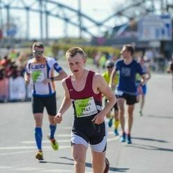 The 27th Lattelecom Riga Marathon - Oskars Rugelis (2941)