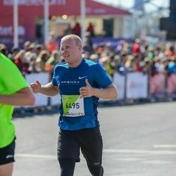 The 27th Lattelecom Riga Marathon - Andris Orniņš (6495)