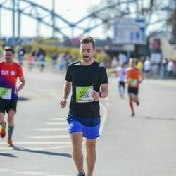 The 27th Lattelecom Riga Marathon - Kārlis Freimanis (4355)