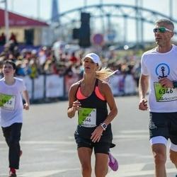 The 27th Lattelecom Riga Marathon - Baiba Soika (4546)