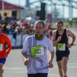 The 27th Lattelecom Riga Marathon - Harijs Lācars (2903)