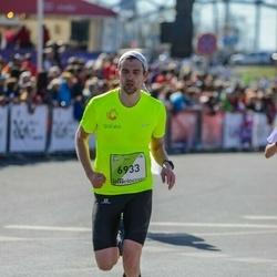 The 27th Lattelecom Riga Marathon - Mareks Tumašs (6933)