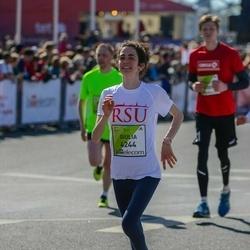 The 27th Lattelecom Riga Marathon - Giulia Morino (4244)