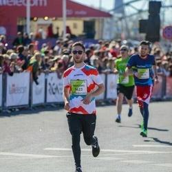 The 27th Lattelecom Riga Marathon - Maksims Svjastins (5423)