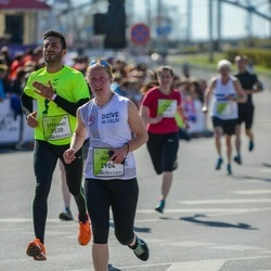 The 27th Lattelecom Riga Marathon - Indra Muižniece (2904)