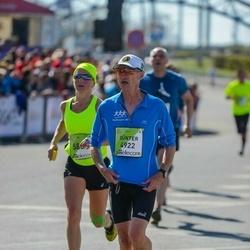 The 27th Lattelecom Riga Marathon - Günter Bütepage (4922)
