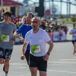 The 27th Lattelecom Riga Marathon - Kaspars Kravčuns (6477)