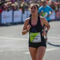 The 27th Lattelecom Riga Marathon - Andreea Sembely (3888)