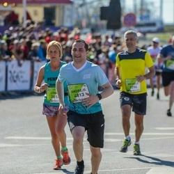 The 27th Lattelecom Riga Marathon - Andrejs Sergejevs (4813)