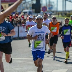 The 27th Lattelecom Riga Marathon - Gayrat Zayniev (3990)