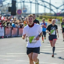 The 27th Lattelecom Riga Marathon - Kaspars Burka (6212)