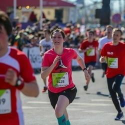 The 27th Lattelecom Riga Marathon - Judith Hänsler (5428)
