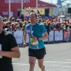 The 27th Lattelecom Riga Marathon - Guntars Siliņš (7052)