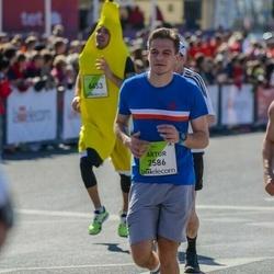 The 27th Lattelecom Riga Marathon - Artur Kalantai (2586)