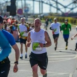The 27th Lattelecom Riga Marathon - Guntis Balodis (6085)