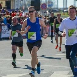 The 27th Lattelecom Riga Marathon - Kristaps Holštroms (5834)