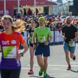 The 27th Lattelecom Riga Marathon - Romans Triščevs (3968)