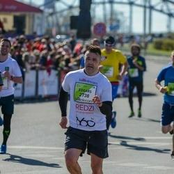 The 27th Lattelecom Riga Marathon - Edgars Pļaviņš (2738)