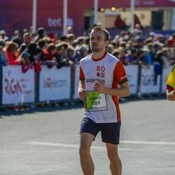 The 27th Lattelecom Riga Marathon - Andris Lupgins (5309)