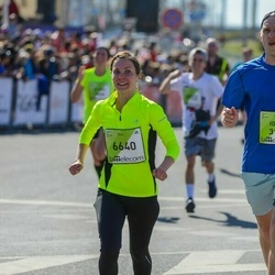 The 27th Lattelecom Riga Marathon - Triinu Haavapuu (6640)