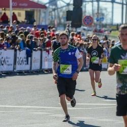 The 27th Lattelecom Riga Marathon - Mairis Mušperts (5934)