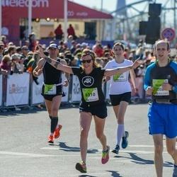 The 27th Lattelecom Riga Marathon - Inese Neilande (6310)