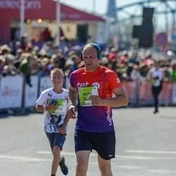 The 27th Lattelecom Riga Marathon - Gatis Grāvelis (5488)