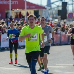 The 27th Lattelecom Riga Marathon - Emīls Volgasts (7092)