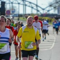 The 27th Lattelecom Riga Marathon - Vadims Stepanovs (4175)