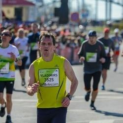 The 27th Lattelecom Riga Marathon - Vladimirs Priede (3525)