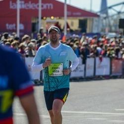 The 27th Lattelecom Riga Marathon - Egons Lācis (4806)