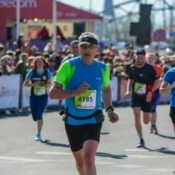 The 27th Lattelecom Riga Marathon - Raimonds Mazpans (6185)