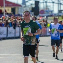 The 27th Lattelecom Riga Marathon - Eduards Vovks (5332)