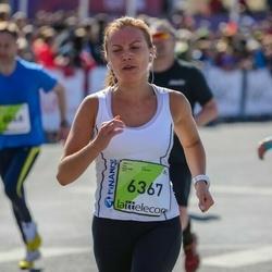 The 27th Lattelecom Riga Marathon - Inese Zune (6367)