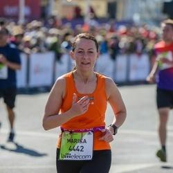 The 27th Lattelecom Riga Marathon - Marika Pazare (4442)