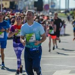 The 27th Lattelecom Riga Marathon - Gunārs Peļņiks (4808)